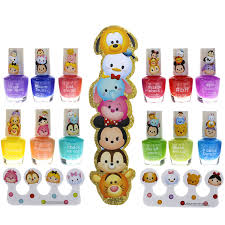 amazon com townley tsum tsum best shimmery shiny nail