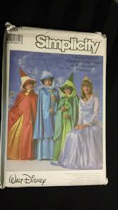 Disney Halloween Costume Patterns 17 Simplicity Patterns Images Simplicity
