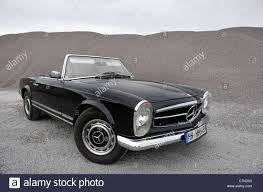 mercedes classic car mercedes benz 230 sl pagode vintage car collectible collector u0027s