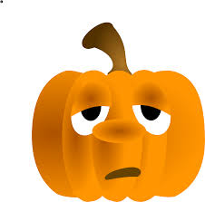 clipart pumpkin animation