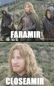 Lotr Meme - the lord of the rings in 50 memes memebase funny memes