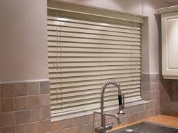 kitchen window treatments ideas pictures 8 kitchen window treatment ideas 3 blinds affordable window