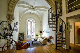 Church Converted To House by 19th Century Brooklyn Church Converted Into Gorgeous Condos With
