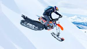 motocross snow bike camso acquires yeti snowmx in a bid to broaden its u2026 camso