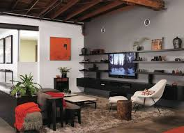 Best Basement Flooring by Interior Best Carpet For Basement Floor With Black Upholstery