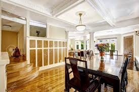 dining room trim ideas collections of wood walls with white trim free home designs