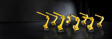 m 710 industrial robots for medium payloads