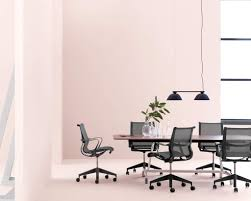 Herman Miller Conference Room Chairs Best Meeting Chair Setu Chair Review Ergonomic Chair Central