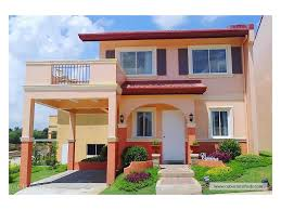 talamban pit os house camella riverscapes carina model cebu city