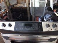 Kenmore Cooktop Replacement Glass Kenmore Stove Glass Nixons Appliance Repair And Parts Services