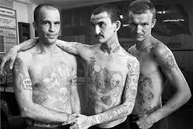 the symbolism of russian prison tattoos wow gallery ebaum u0027s world