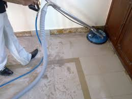 floor design how to get grout on tile floors