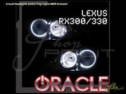 lexus warning lights 02 06 lexus es300 es330 ccfl halo rings headlights bulbs