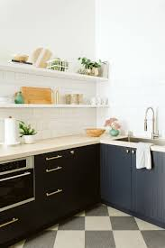 ikea kitchen cabinets without doors no budget for a custom kitchen no problem the new york times
