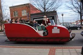 santa sleigh for sale santa s sleigh greenville daily photo