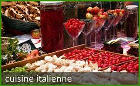 cuisine italienne la cuisine italienne guide italie