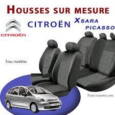 housse siege xsara picasso housses de sièges habitacle auto accessoires véhicules pièces