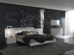 Wallpaper Design Ideas The Flat Decoration Impressive Bedroom - Bedroom wallpaper design ideas