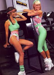 80s Workout Halloween Costume 27 Fitness Instructor Costume Images 80s