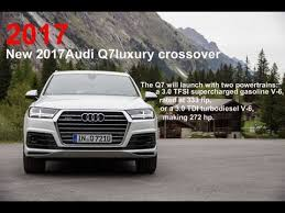 audi a7 suv 2017 audi q7 review audi q7 suv in depth interior exterior