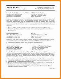 federal resume builder 8 microsoft word federal resume template new wood
