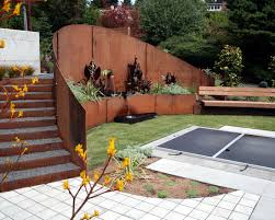 Retaining Wall Ideas For Gardens 79 Ideas To Build A Retaining Wall In The Garden Slope