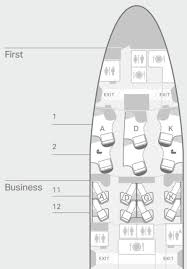 Boeing 777 Seat Map Review Cathay Pacific 777 300er First Class From Hong Kong To Tokyo