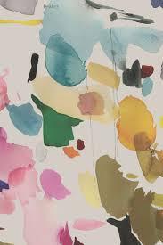 Home Textile Design Studio India Watercolor Painter And Textile Designer Helen Dealtry