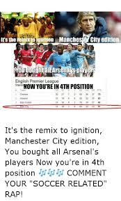 English Premier League Memes - 25 best memes about premier league standings premier league