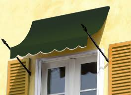 fabric window awnings new orleans window door awning