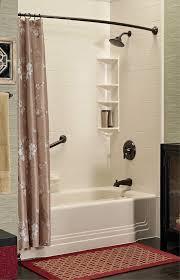 tub to shower conversions bath fitter savannah o gorman brothers tub to shower conversions