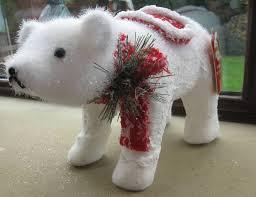Lighted Polar Bear Christmas Decorations by Magnificent Ideas Polar Bear Christmas Decorations Outdoor Lighted