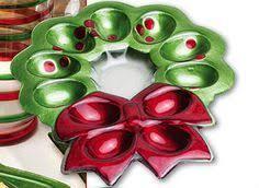 christmas deviled egg plate image detail for egg deviled egg plate egg plates