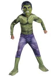 Boy Halloween Shirts by The Incredible Hulk Merchandise T Shirts Toys Pajamas