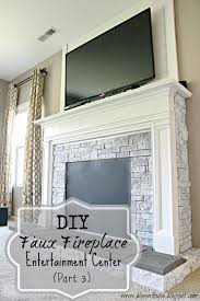 do it yourself stone fireplace articlesec com