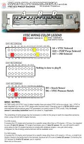 how to wire up vtec mini me swap d series org
