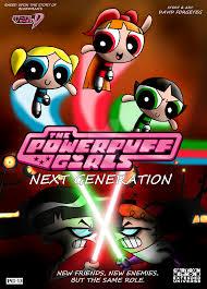 the powerpuff girls next generation by foeri on deviantart