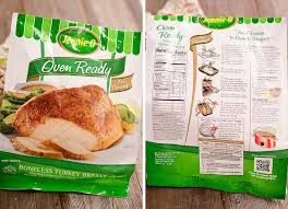 boneless turkey crock pot turkey breast garlic mashed potatoes