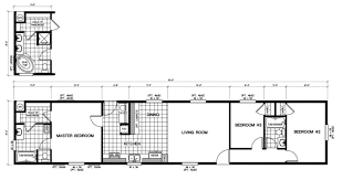3 bedroom rv floor plans http viajesairmar com pinterest