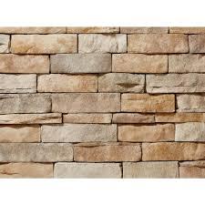 clipstone ledgestone tan flats 26 3 4 in x 16 in 8 sq ft