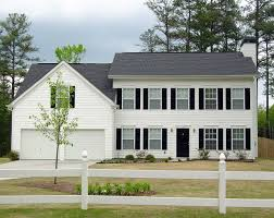 colonial inspired 92008vs architectural designs house plans