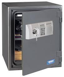 Safe Cabinet Brink U0027s Home Security 5118d 1 Hour Digital Steel Fire Safe
