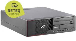 pc bureau reconditionné de bureau reconditionné fujitsu esprimo e705 e85 amd athlon x2