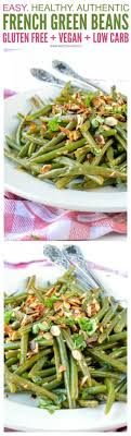 green beans with almonds authentic sweetashoney