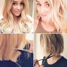 lauren conrad u0027s short hair 2014 popsugar beauty hair and model