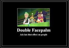 Double Facepalm Meme - double facepalm meme by 42dannybob on deviantart