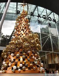 Christmas Tree Decorations Wholesale Singapore by 367 Best Christmas Interior Displays Images On Pinterest
