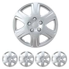 nissan sentra hubcaps 15 inch 15 inch hubcaps for toyota corolla 4 pieces strong abs plastic