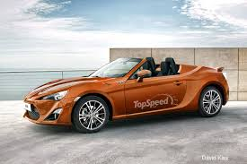 convertible toyota 2014 toyota gt 86 convertible review gallery top speed