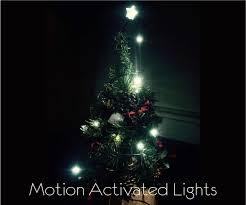 motion activated christmas decorations part 45 animated elf and